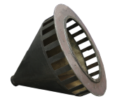 Classifier Cone